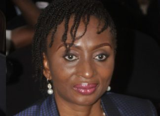 Priscilla Ogwuemoh