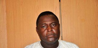 Mohammed Arzika Dakingari