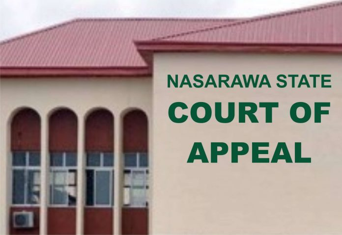 Nasarawa State Court of Appeal