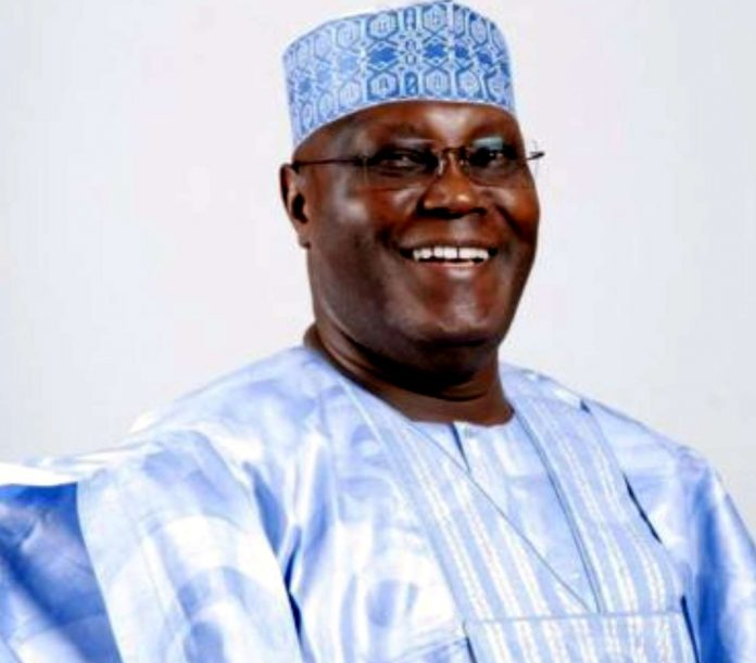 Former Vice-President Atiku Abubakar
