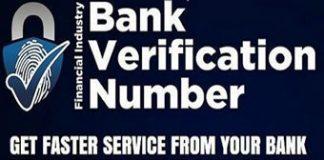 Bank Verification