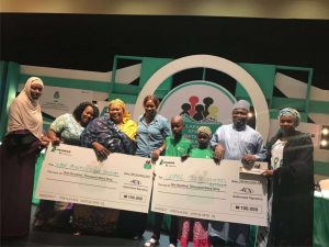 Lafarge National Literacy Competition