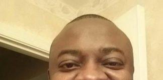 Churchill Okonkwo