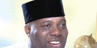 Dr. Doyin Okupe
