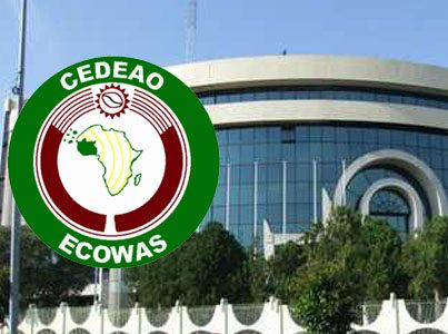 ECOWAS headquarters