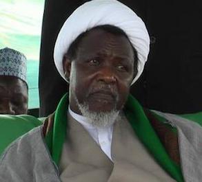 Sheikh Ibraheem el-Zakzaky