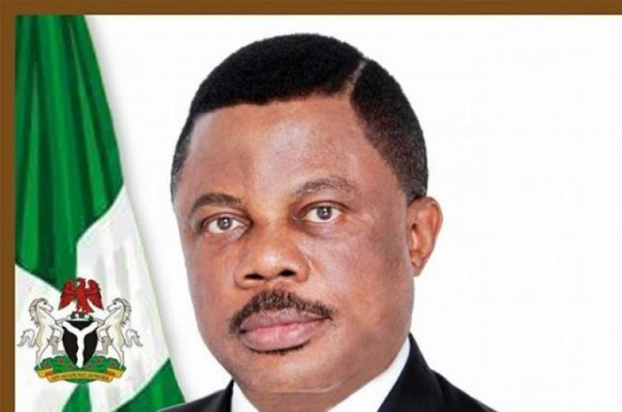 Gov. Willie Obiano