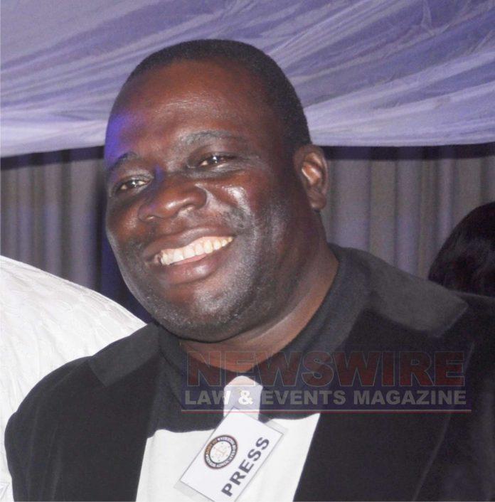 John Austin Unachukwu
