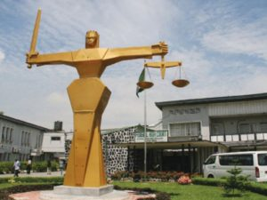 Federal High Court, Lagos