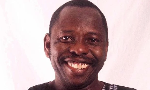 Late Ken Saro Wiwa