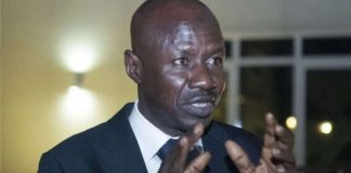 Mr. Ibrahim Magu