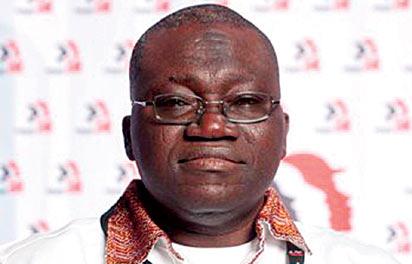 Comrade Issa Aremu