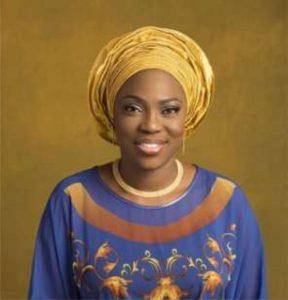 Mrs. Bolanle Ambode