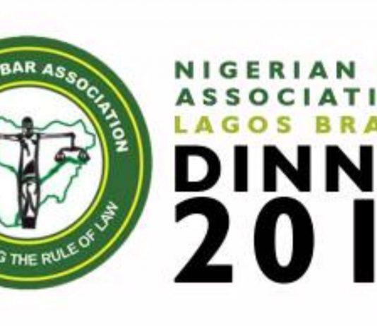 NBA Lagos Dinner