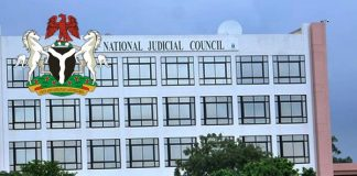 National Judicial Council (NJC) Building