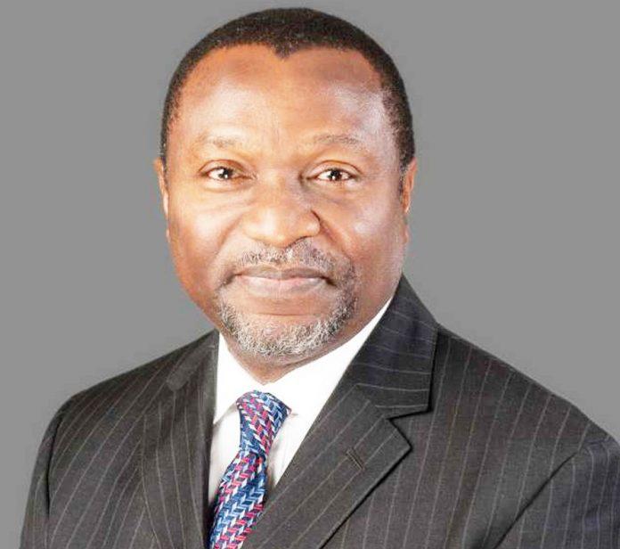 Sen. Udoma Udo Udoma