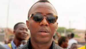 Sowore Omoyele