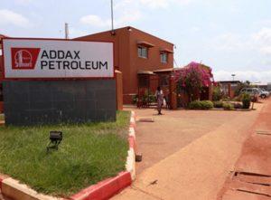 Addax Petroleum Africa