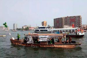 Lagos waterways
