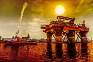 Offshore: Oil & Gas