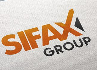 Sifax Group logo