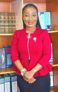 Ms. Wola Joseph