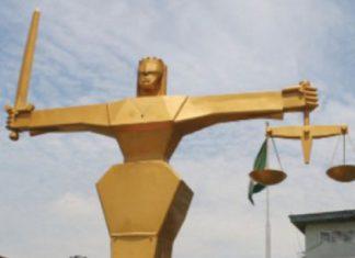 Federal High Court Symbol