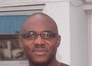 Louis Odion