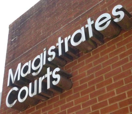 Magistrate Court