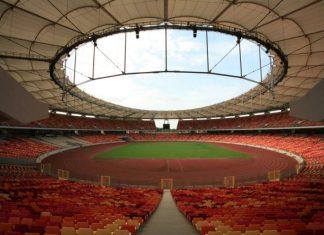 National Stadium Abuja