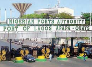 Nigerian Port Authurity