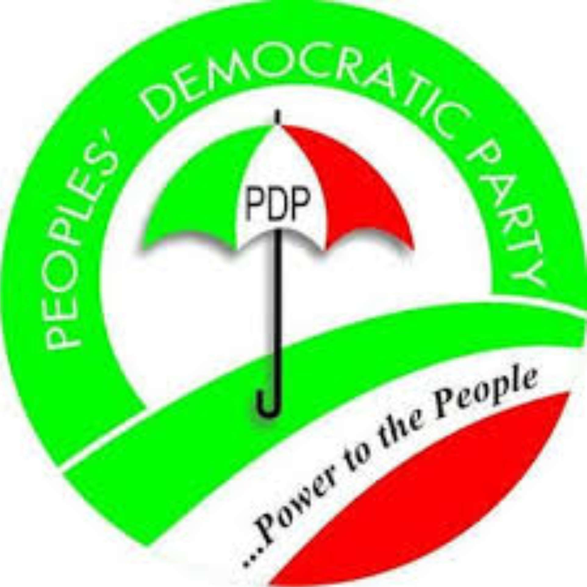 New PDP Emerges In Abuja Newswire Law And Events
