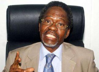 Prof. Akin Oyebode