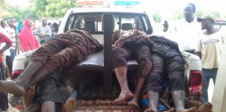 Benue killings