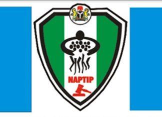 NAPTIP logo