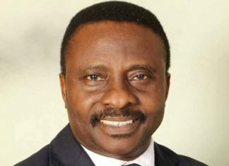 Rev. Dr. Samson Olasupo Ayokunle