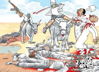 Fulani killings