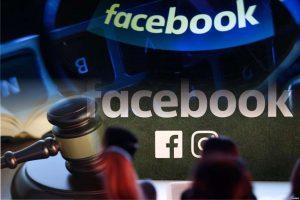 Court orders facebook