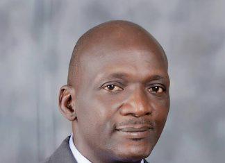 Jonathan Gunu Taidi