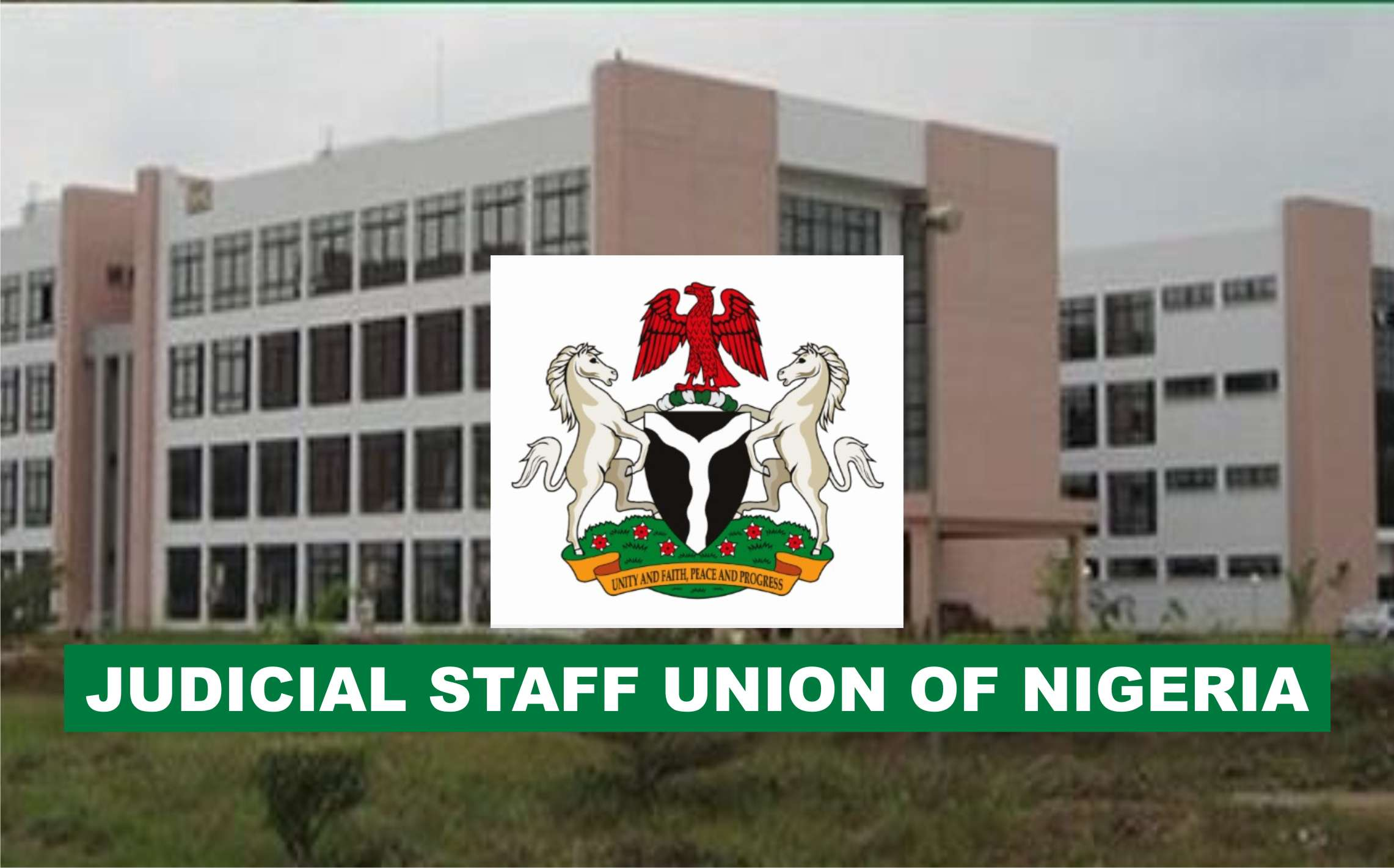 Image result for Nasarawa Judicial workers