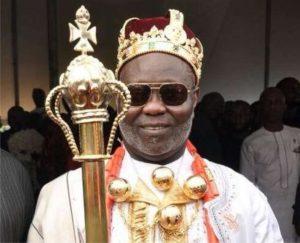 King Ateke Tom