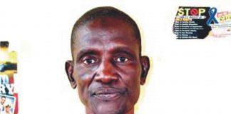 Mohammed Abdullahi