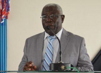 Prof. Levi Nyagura