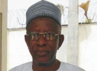 Abubakar Saleh Michika