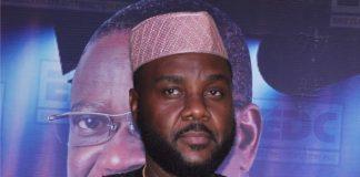 Mr. Adeoye Fadeyibi