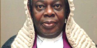 Chief Idowu Sofola