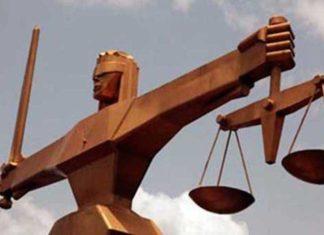 High Court Symbol