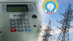Electricity and the NERC