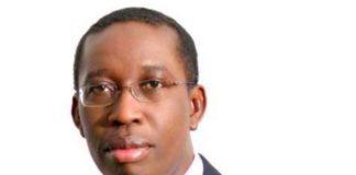 Dr. Ifeanyi Okowa