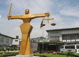 Federal High Court Lagos